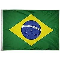 Bandeira Oficial Do Brasil Náutica/moto 22 X 33cm