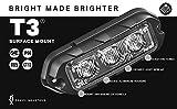 Feniex T3 Perimeter Mount LED