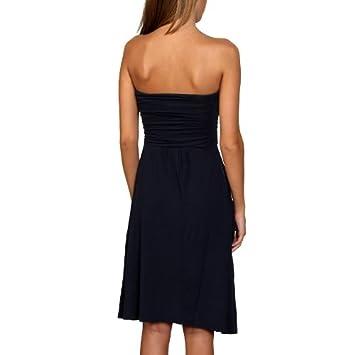 Amazon.com   Dallas Cowboys Women s Painted Star Tube Dress Navy X-Large    Sports   Outdoors 3c5cd20d1