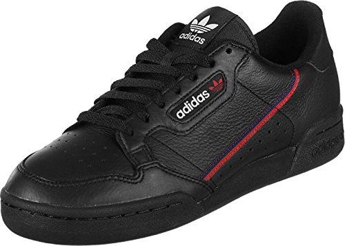 Fitnessschuhe negro Schwarz Herren 000 80 Continental Adidas qAUtzPc