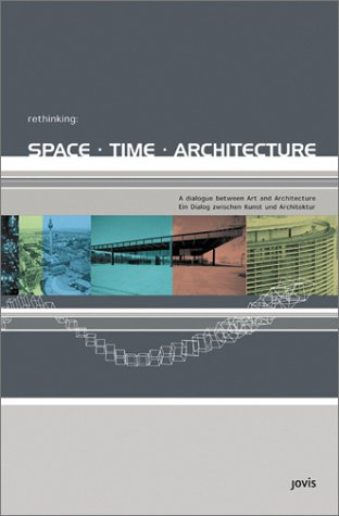 Download Rethinking: Space, Time, Architecture pdf