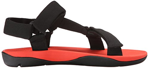 Black Sandal Match Men's Fisherman Camper n7ZWItqq