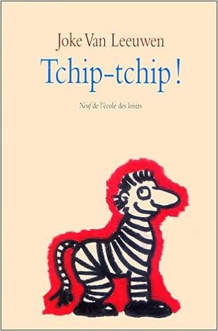 En ligne Tchip-tchip ! pdf epub