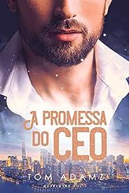 A Promessa do CEO: Noveletas Vol.3