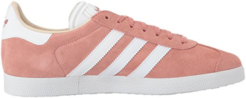 Gazelle Fitness Homme white Chaussures Pearl Adidas De linen Ash UCZqPZx