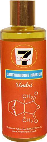 7 DAYS Cantharidine Oil 100ml