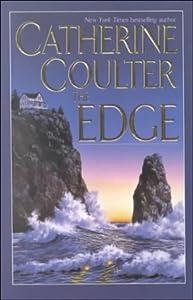 Paperback The Edge [Large Print] Book
