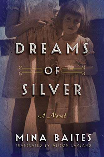- Dreams of Silver (The Silver Music Box Book 2)