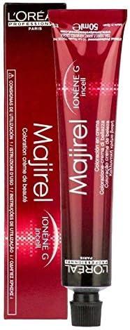 LOreal Majirel Tinte Capilar 8 - 90 ml: Amazon.es: Belleza