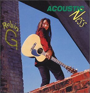 Acousticness