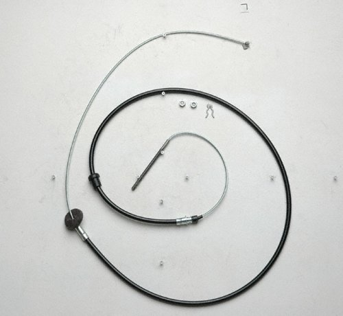 UPC 747730977164, Aimco C912219 Front Parking Brake Cable