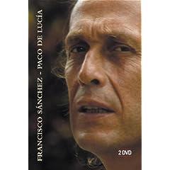 Francisco Sánchez - Paco de Lucía (2 DVDs)