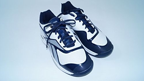 Reebok The Rematch Tennisschuhe EU 43 = UK 9 weiss navy white
