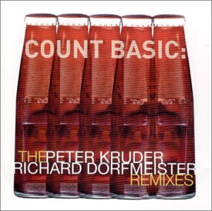 The Peter Kruder Richard Dorfmeister Remixes by Shadow Records