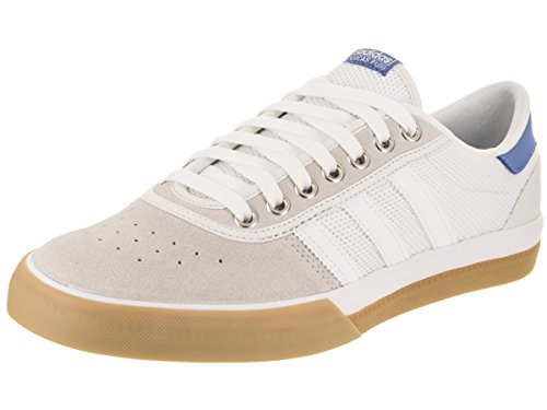 Adidas Mens Lucas Premiere Scarpa Da Skate White / Trace Royal / Gum4