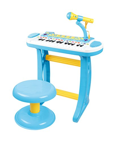 - BAOLI Children Musical Instrument Electronic Organ Toy