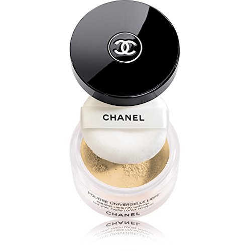 Natural Chanel (CHANEL POUDRE UNIVERSELLE LIBRE NATURAL FINISH LOOSE POWDER # 30 - NATUREL - TRANSLUCENT 2)