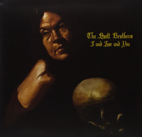 I And Love And You [2 LP]