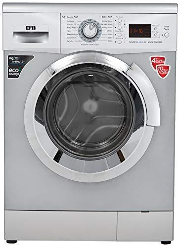 IFB 6.5 kg Fully-Automatic  Washing Machine