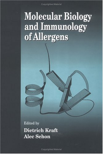 Molecular Biology and Immunology of Allergens