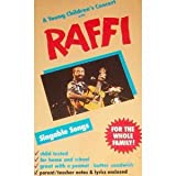 Young Children's Concert With Raffi