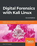 Digital Forensics with Kali Linux: Perform data