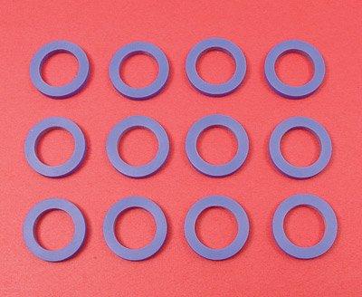 V-Twin Manufacturing Complete Pushrod Seal Set 14-0971