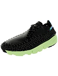Nike Mens Air Footscape WVN MTN City QS Synthetic Athletic Sneakers