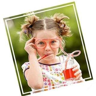 high-season-lovely-unique-flexible-glasses-drinking-tube-novelty-soft-glasses-drinking-straw-random-