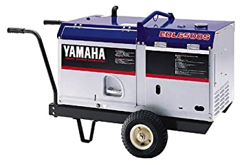 Amazon com : Yamaha EDL6500S 6, 500-watt Electric-Start