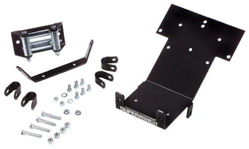 superwinch 2202375 honda atv mount kit come alongs. Black Bedroom Furniture Sets. Home Design Ideas