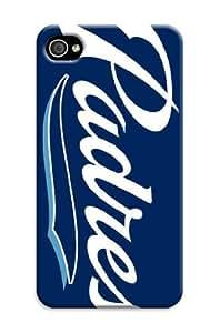 iphone covers Mlb San Diego Padres Logo Iphone 6 plus Hard Case - San Diego Padres Baseball