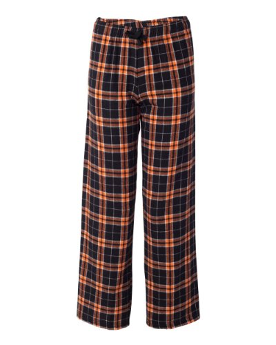 Boxercraft Adult Team Pride Flannel Pants