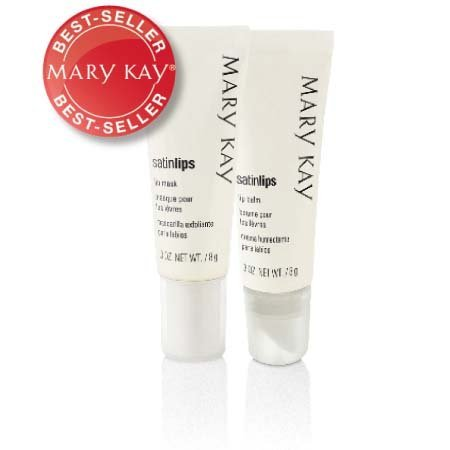 Mary Kay Lip Balm Set - 1