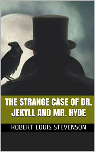 The Strange Case Of Dr. Jekyll And Mr. Hyde (Satire In The Adventures Of Huckleberry Finn)