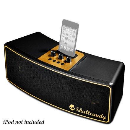 Click to buy Skullcandy Vandal Speaker Dock - From only $184.99