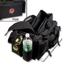 NRA 5.11 Tactical Black Pro Range Gear Utility Gun Duffle Bag Case