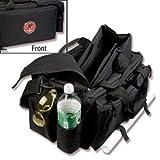511 range bag - NRA 5.11 Tactical Black Pro Range Gear Utility Gun Duffle Bag Case