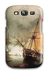 Top Quality Protection Ship Case Cover For Galaxy S3