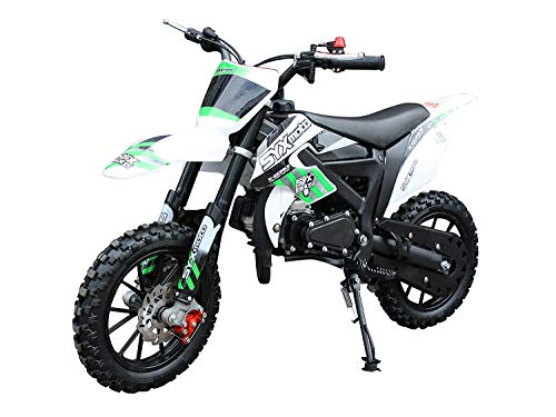 50cc honda dirt bike - 1
