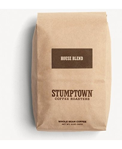 Stumptown Coffee - Whore-house Blend