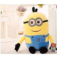 west feen Kid's Minion Stuffed Soft Toys 45 cm (Big Size)