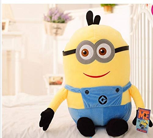 west feen Kid's Minion Stuffed Soft Toys 45 cm (Big Size) Plush Animals & Figures at amazon