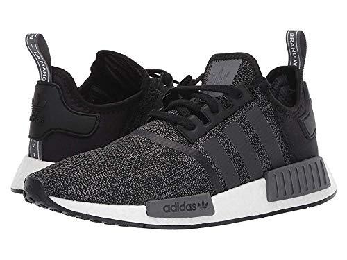 020d2bde3 Galleon - Adidas Originals NMD R1 Shoe - Men s Casual 9 Core Black Carbon  White