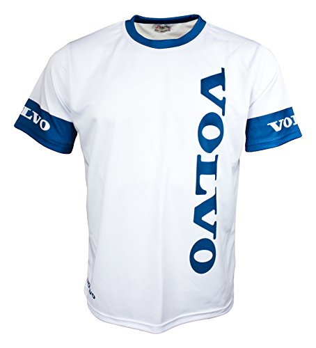 volvo-fan-car-logo-white-t-shir-xxl