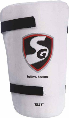 SG Test Youth Thigh Pads, Youth Price & Reviews