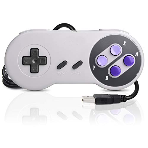 Wireless Bluetooth Controller Dual Classic Joystick for sale  Delivered anywhere in Canada