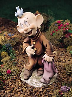 - Giuseppe Armani Disney Dopey's