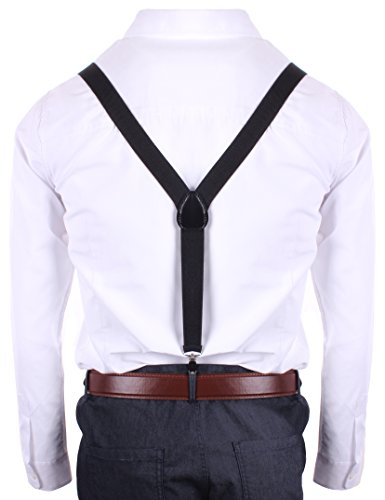 Enimay Great Quality Unisex Suspenders Piano by Enimay (Image #3)