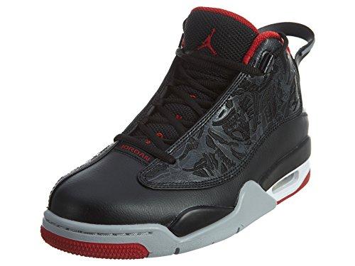 Nike Mens Air Jordan Dub-Zero Basketball Shoe (9)